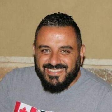Rach, 41, Beyrouth, Lebanon