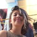 Paola Carmona, 22, Mexico City, Mexico