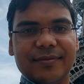 Swatantra, 28, Mumbai, India