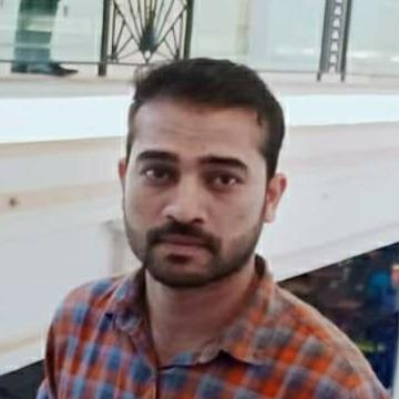 Raghav Singh, 26, Mumbai, India