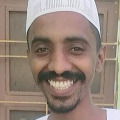 Sinada, 30, Khartoum, Sudan