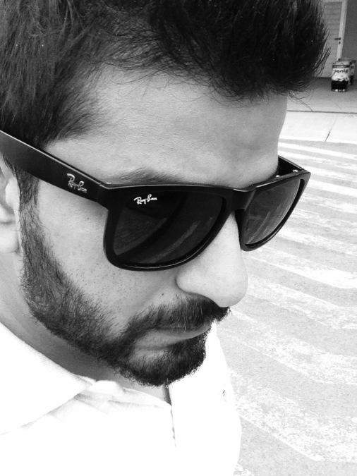 Nakul Mehrotra, 33, New Delhi, India