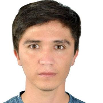 Hamidullah, 27, Kabul, Afghanistan