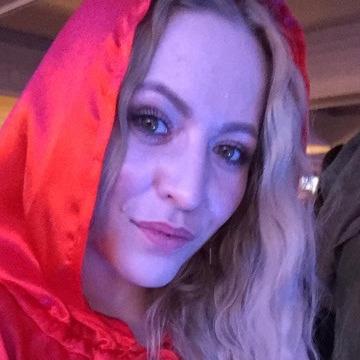 Lyudmila Sergeeva, 27, Moscow, Russia