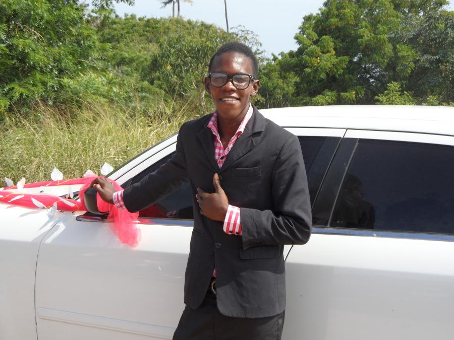 tannor  prince, 30, Accra, Ghana