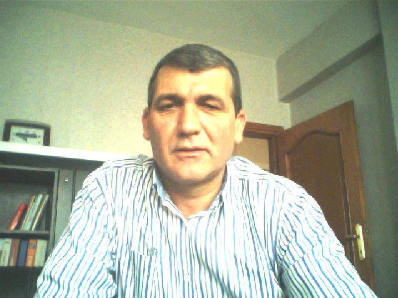 yuksel, 55, Istanbul, Turkey