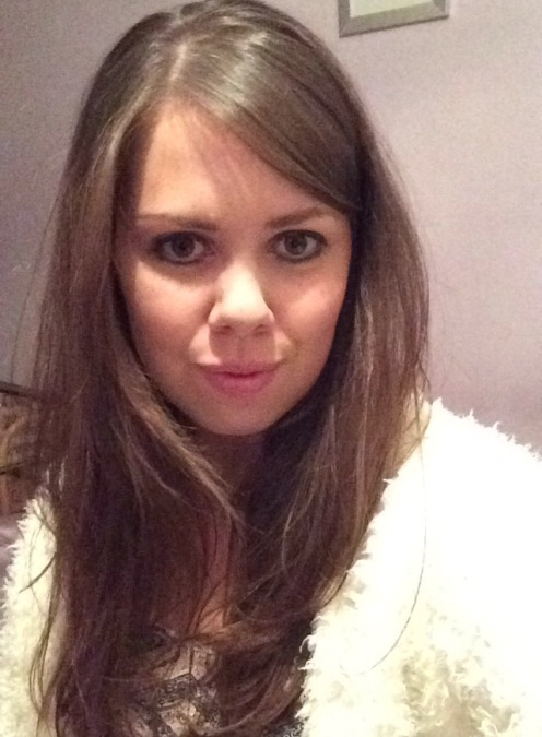 Abbie, 25, Hinckley, United Kingdom