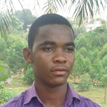 owen, 28, Yaounde, Cameroon