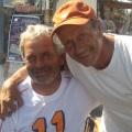 Irvir Scamandro, 64, Torino Province, Italy
