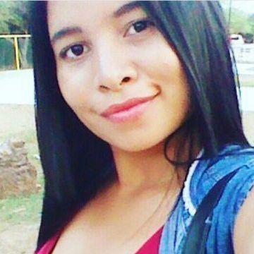Darling, 23, Coro, Venezuela