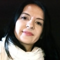 Pilar, 31, Cali, Colombia
