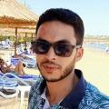 Mohamed El Shabrawy, 28,