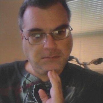 Matthew Weber, 41, West Palm Beach, United States