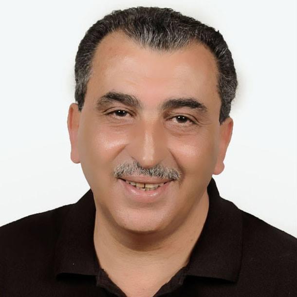 fékri, 59, Tunis, Tunisia