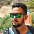 Joshua, 25, Dubai, United Arab Emirates