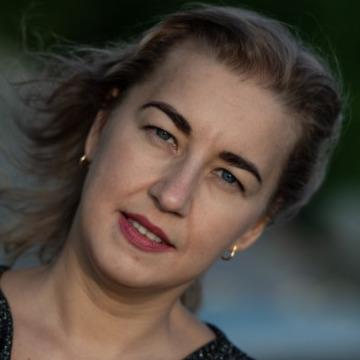 Ирина Скуратовская, 38, Kiev, Ukraine