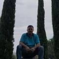 Erhan Atılgan, 47, Izmir, Turkey