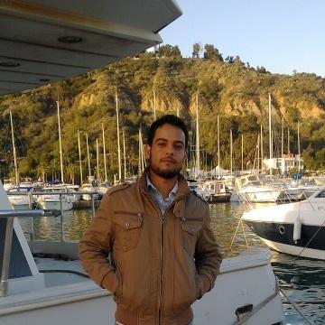 RiadhSR9, 25, Bardaw, Tunisia