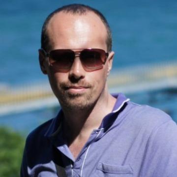 Андрей, 40, Moscow, Russian Federation