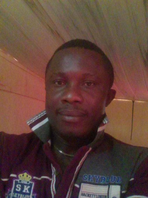 Stanley, 36, Abuja, Nigeria