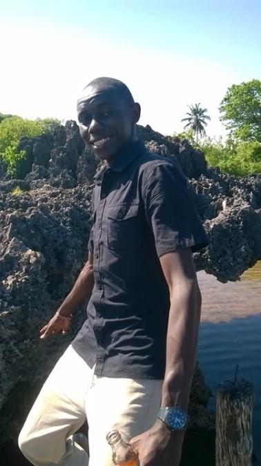 Benjamin, 31, Mombasa, Kenya