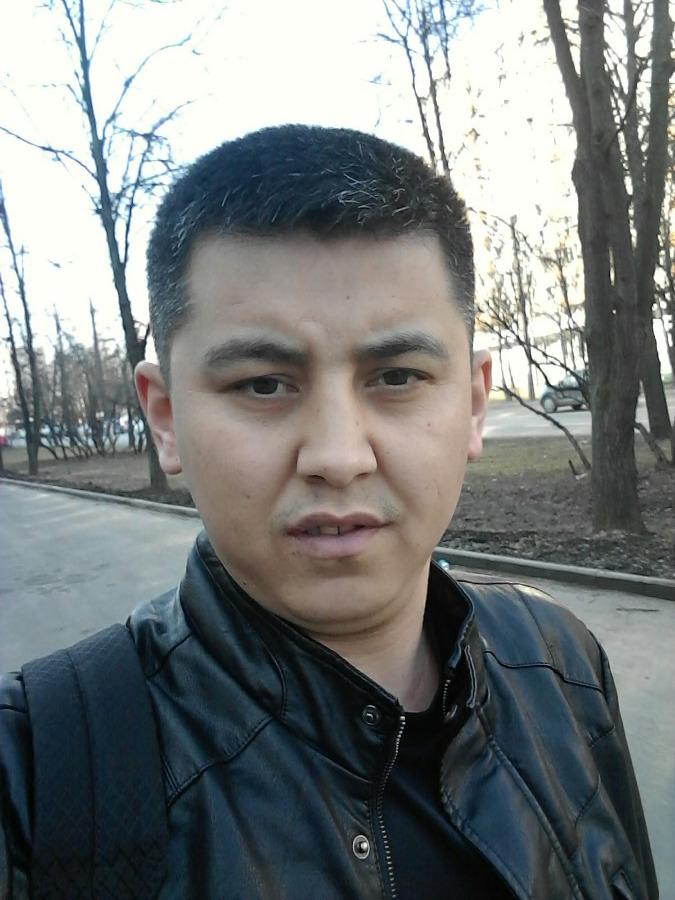Азиз Бакиров, 34, Moscow, Russian Federation