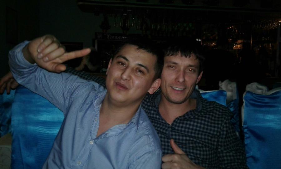 Азиз Бакиров, 35, Moscow, Russian Federation