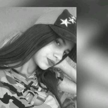 Lila Del Valle, 20, Ciudad Bolivar, Venezuela