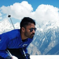 Sourav Guha Burman, 29,