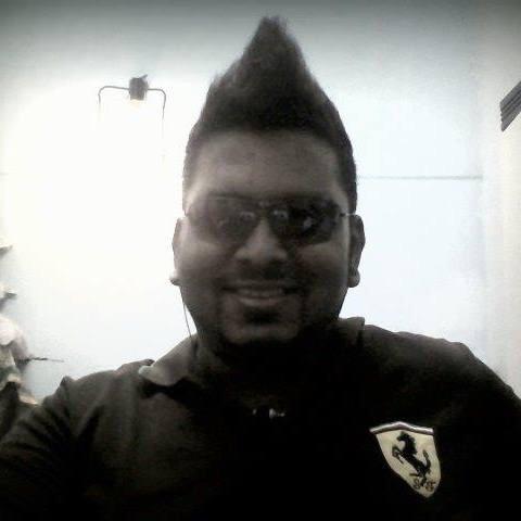 Kalaimamani Vannan Jdm, 27, Petaling Jaya, Malaysia