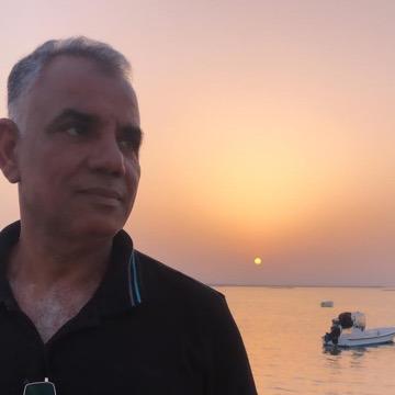 Mahamd Al-agahwani, 53, New York, United States