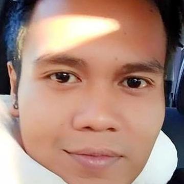 Andri Bayu Anugrah, 27, Kuta, Indonesia