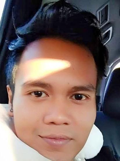 Andri Bayu Anugrah, 26, Kuta, Indonesia
