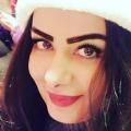 Imen Zaouali, 34, Tunis, Tunisia