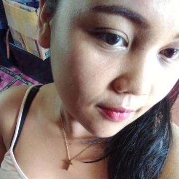 jamaica princesa, 21, Davao City, Philippines