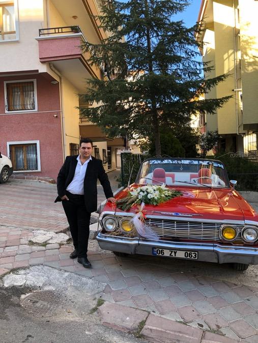 Jop levo, 34, Ankara, Turkey