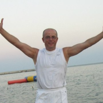 Владимир Дячок, 56, Kursk, Russian Federation
