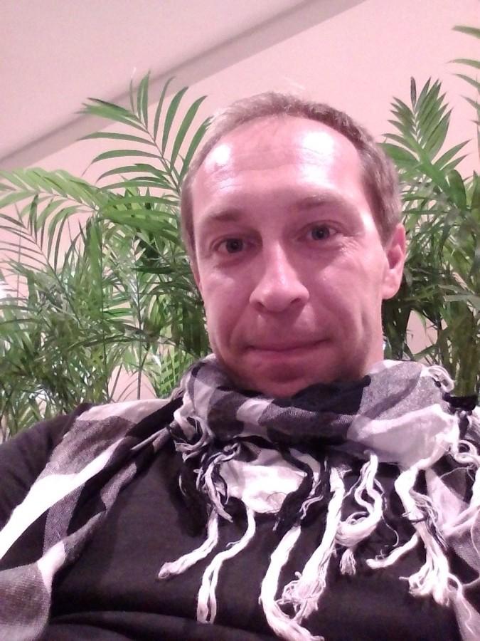 Martin Čurila, 44, Svidnik, Slovakia