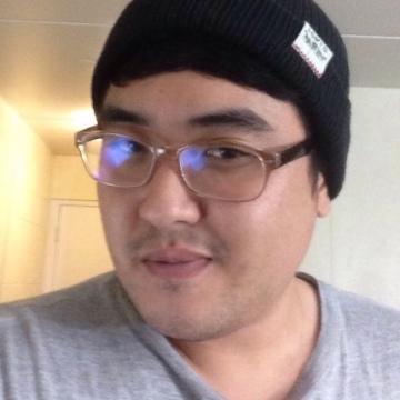Jin Lee, 34, Portland, United States