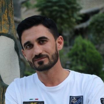 Friad, 37, Erbil, Iraq