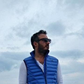 Deniz, 40, Antalya, Turkey