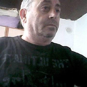 Rıza Arslan, 58, Izmir, Turkey