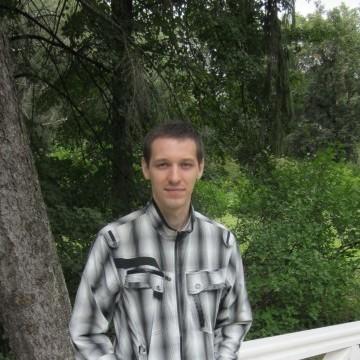 Михаил Саблин, 32, Nizhny Novgorod, Russian Federation