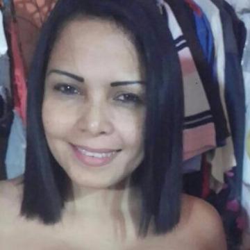 pamela, 39, Maracay, Venezuela