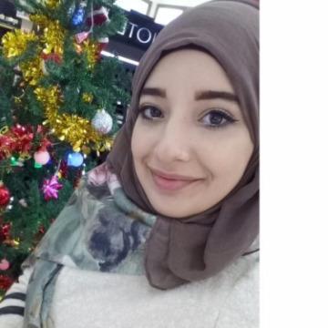 YOsra Chamķhı, 24, La Marsa, Tunisia