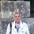 Igal Bonavida, 60, Tel Aviv, Israel