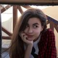 Маргарита, 18, Minsk, Belarus