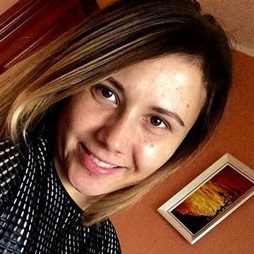 Аліна, 33, Lviv, Ukraine