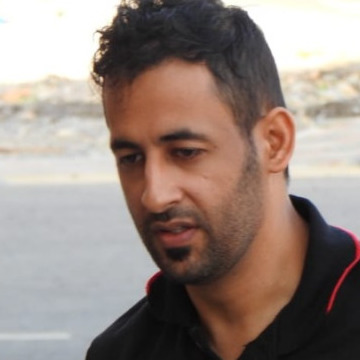 Murshid, 31, Muscat, Oman