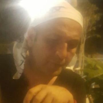 Önder Aliefendioğlu, 53, Izmir, Turkey